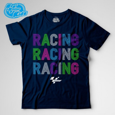 Racing Colors Kids