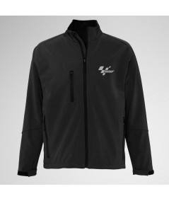 Softshell Man with zip