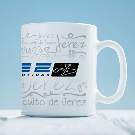 Taza Circuito de Jerez