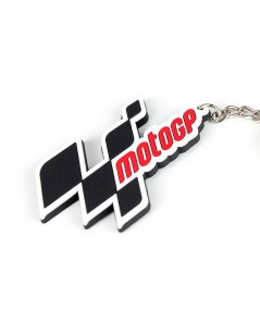 Keychain with MotoGP logo