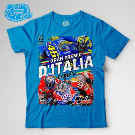 GP Mugello 2018 KIDS