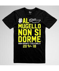 GP Mugello 2018, Al Mugello non si dorme