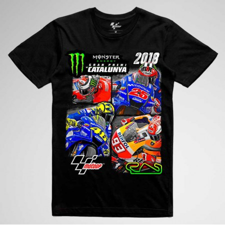 GP Catalunya 2018