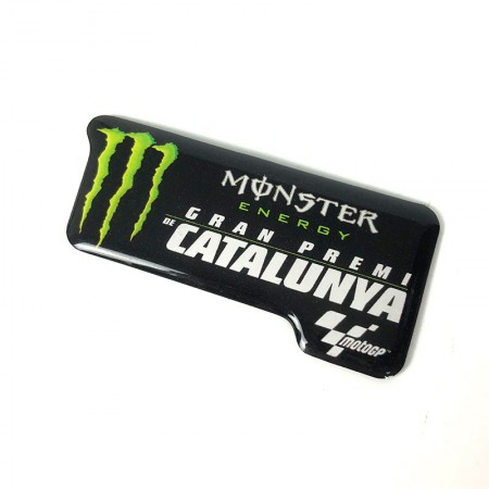 GP Catalunya Sticker