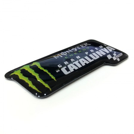 GP Monster Energy Catalunya Magnet