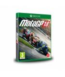 Juego MotoGP 18 XBOX ONE