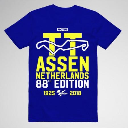 GP Assen 2018