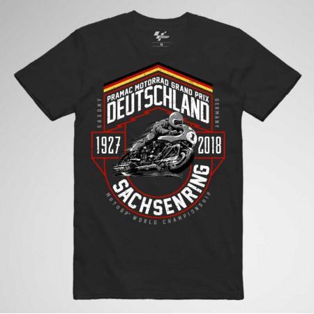 GP Deutschland 2018 Vintage MotoGP