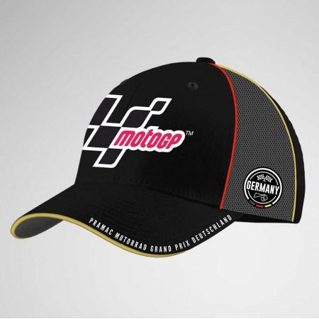 GP Deutschland 2018 Vintage MotoGP Gorra