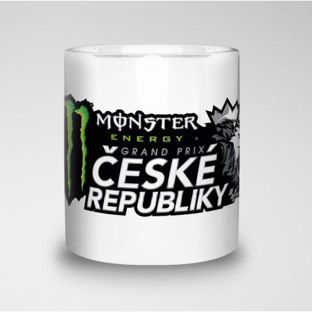 Taza GP Brno, Checa