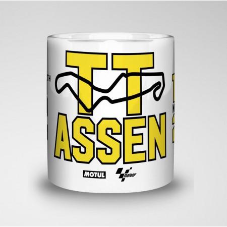 Taza GP Motul TT Assen, Holanda 2018