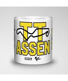 Mug GP Assen