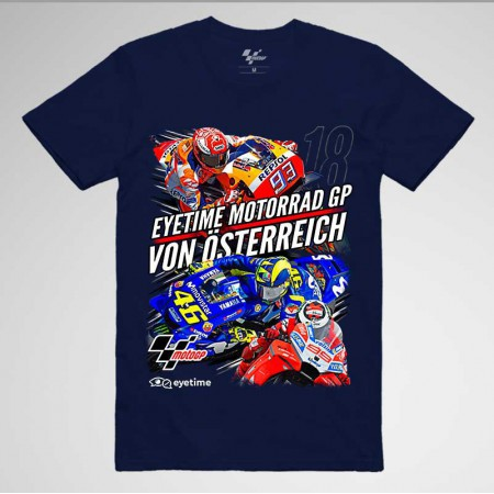GP Austria 2018