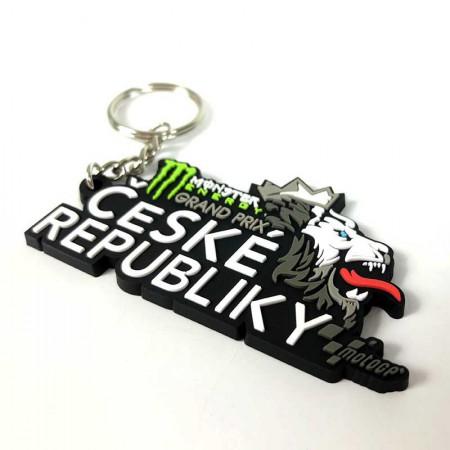 GP Brno Keychain