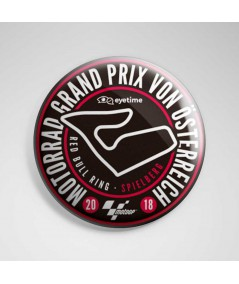 GP Austria Sticker