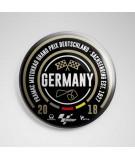 GP Deutschland Magnet