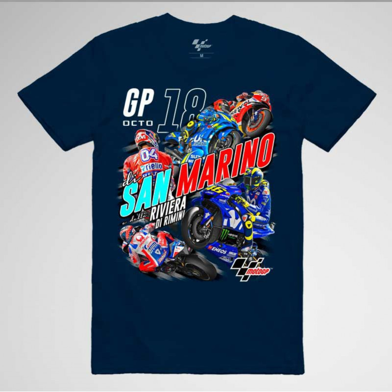 GP San Marino 2018