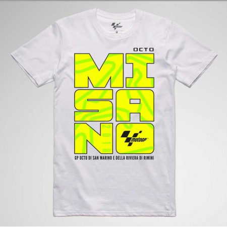 Camiseta GP San Marino 2018