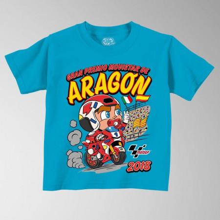 GP Aragón Baby