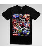 Camiseta GP Valencia Cheste Gran Premio