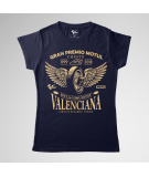 GP Valencia 2018 Camiseta de Mujer