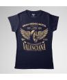 GP Valencia 2018 - Women's t-shirt