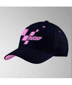 Cap Navy Pink