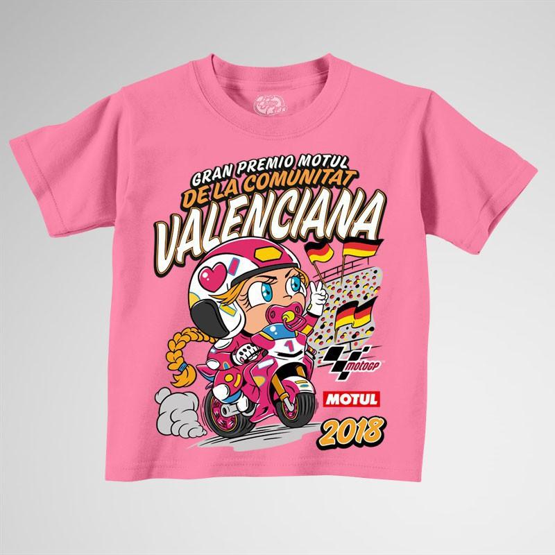 GP Valencia Baby