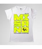 Camiseta de mujer GP San Marino 2018 Misano