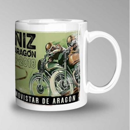 Taza GP Valencia 2018