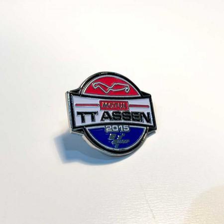 Pin TT Assen 2015