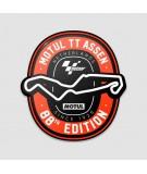GP TT ASSEN 2018 Pegatina