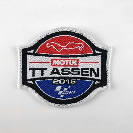 Parche TT Assen 2015