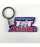GP TT Assen Keychain