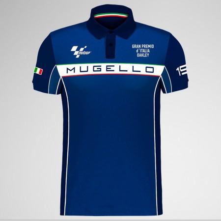 GP d'Italia Oakley, Mugello
