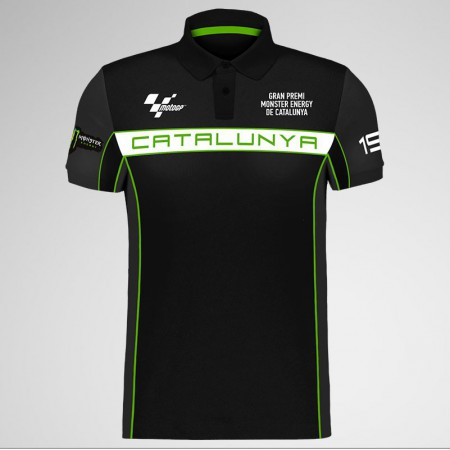Polo GP Monster Energy de Catalunya 2019