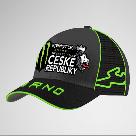 Gorra GP República Checa 2019