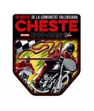 GP Valencia, Cheste 2018 Sticker