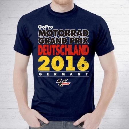 GP Deutschland 2016