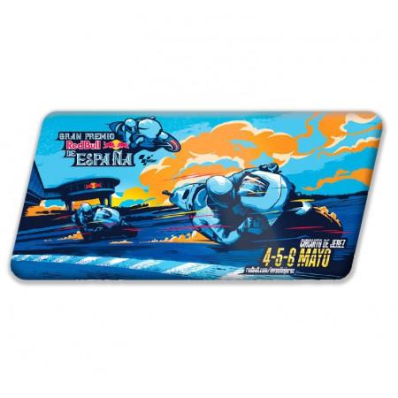 GP Red Bull España, Jerez 2019 Sticker