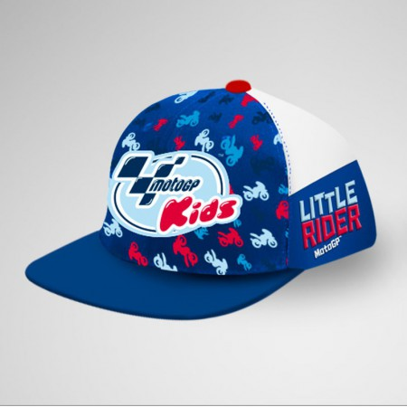 LITTLE RIDER - KIDS CAP - MotoGP