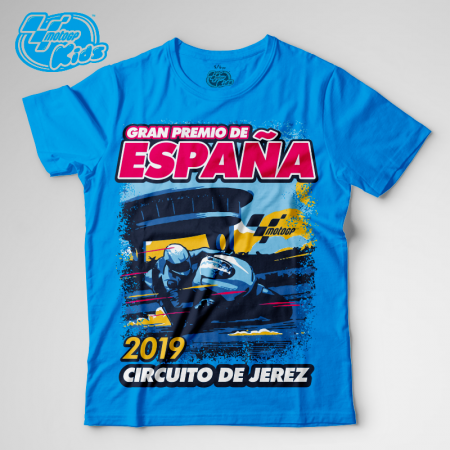 GP Red Bull España, Jerez 2019 Kids