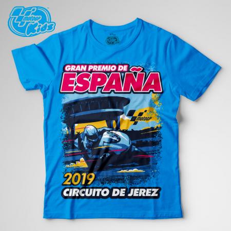 GP Red Bull Spain, Jerez 2019 Kids