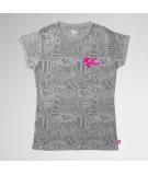 Pattern MGP - Women's T-shirt