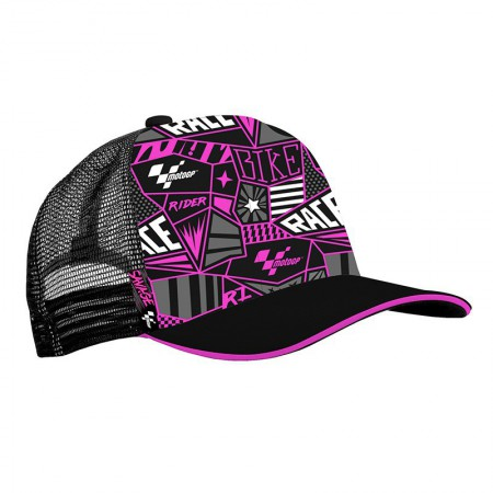 Cap TRUCKER MGP Pink