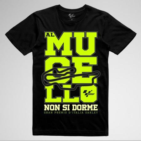 Camiseta del GP Italia 2019 - Al Mugello non si dorme
