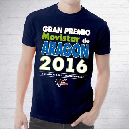 GP Aragón 2016