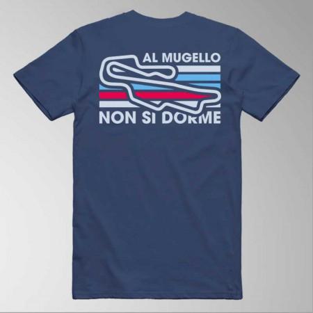 Camiseta GP Italia 2019 Mugello