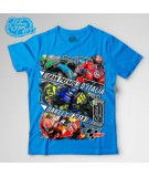 kids t-shirt - GP Italy 2019 Mugello