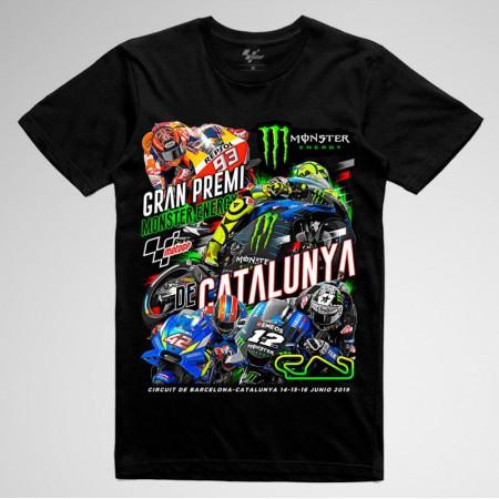 GP Monster Energy de Catalunya 2019